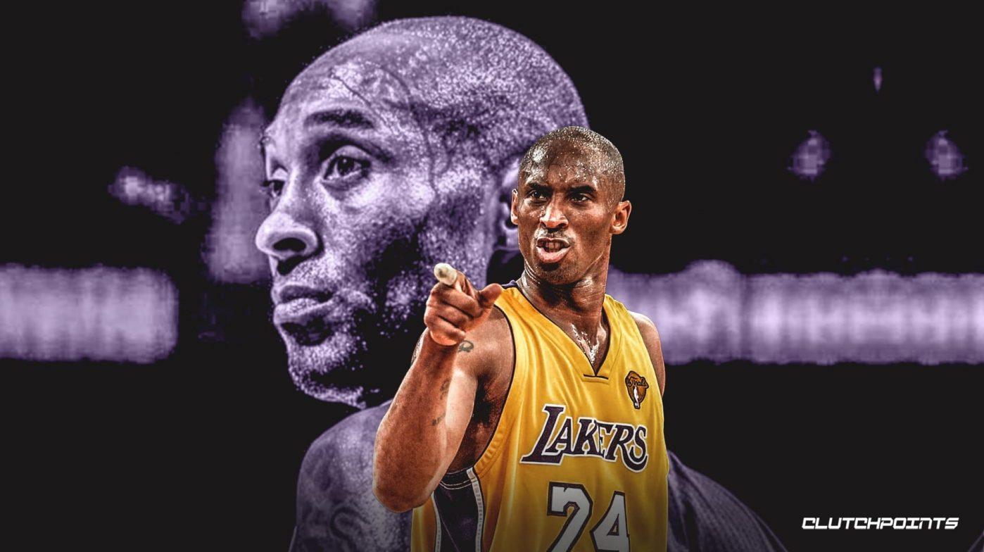 Breaking News: Kobe Bryant killed in a Helicopter crash!