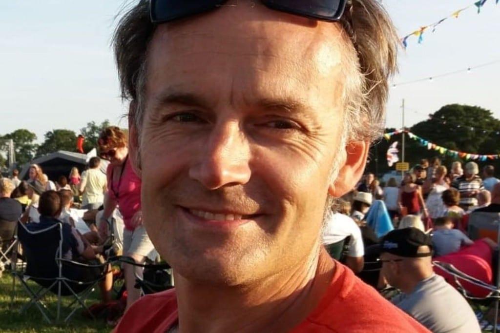 UK man linked to coronavirus outbreak