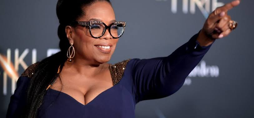 No Oprah didnt get arrested for sex trafficking