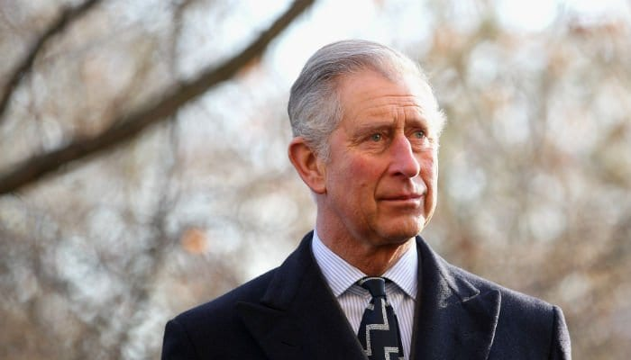 Prince Charles tests positive for coronavirus COVID-19