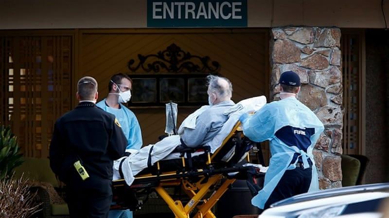 california declares state of emergency over coronavirus