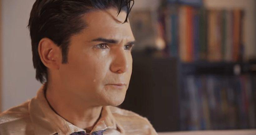 Corey Feldman's film on Hollywood paedophilia accuses Charlie Sheen of rape