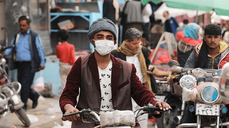 UN warns new humanitarian crisis as virus looms over yemen
