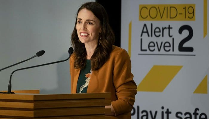 New Zealand is Virus-free