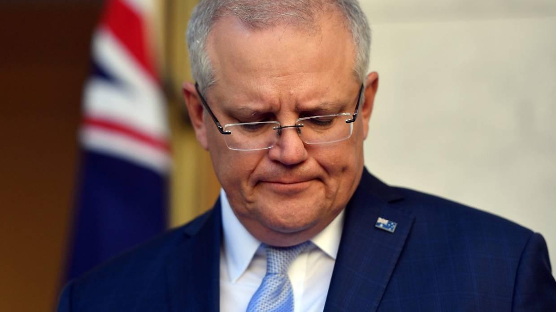 Australian PM: 'no slavery in Australia'