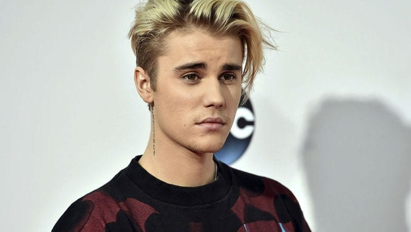Justin Bieber files a $20 million lawsuit over sexual assault allegations