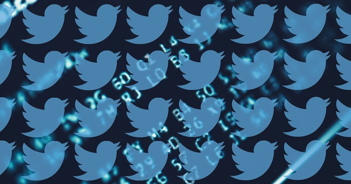 Twitter security breach, personal information including credit cards details revealed