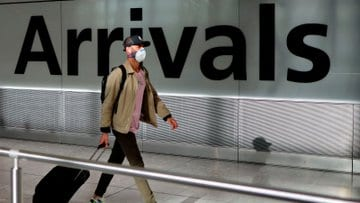 Daily News Briefing: UK travel quarantine rule come into effect