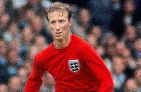 Jack Charlton dies: Former world cup winner dies at the age of 85 after suffering from dementia