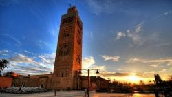 Morocco is opening for tourism