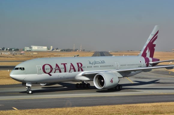 Qatar Airways flight cancellations due to software glitch in Pakistan causing severe delays to Pakistani passengers