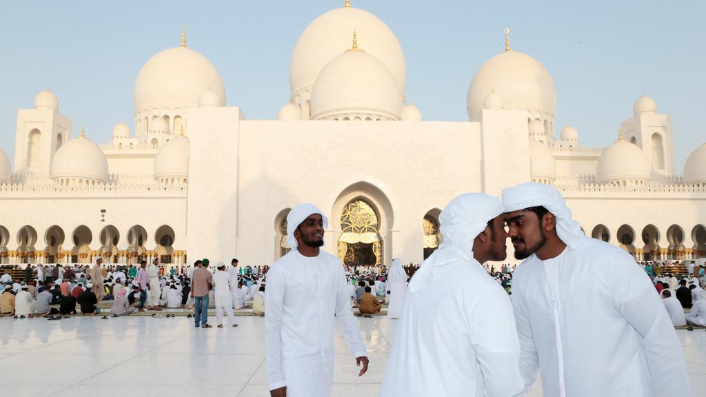When is Eid 2020 in the UAE