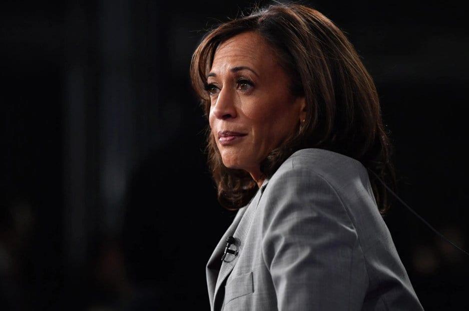 Biden picks Senator Kamala Harris as US election running mate