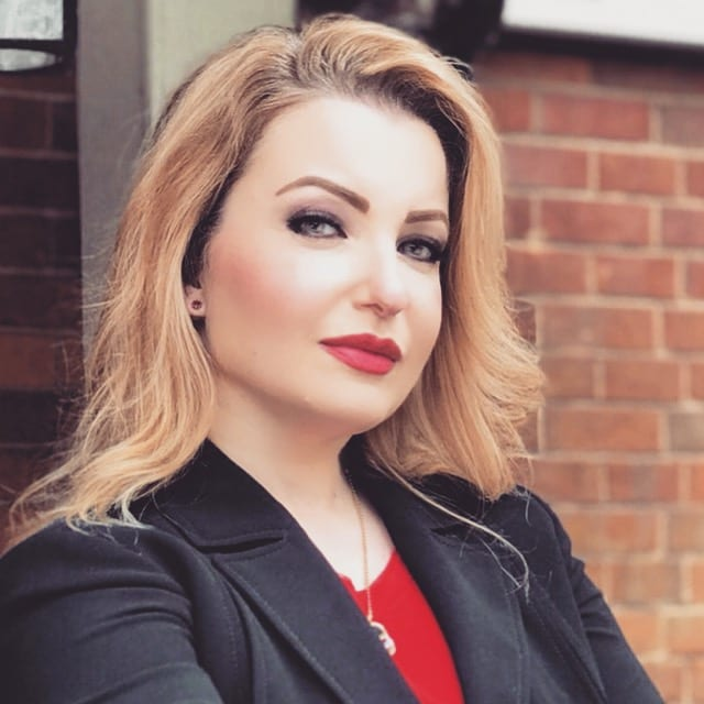 Dyna Fayz Insta Talk presenter and London Life - WTX News Breaking News, fashion & Culture from around the World - Daily News Briefings -Finance, Business, Politics & Sports