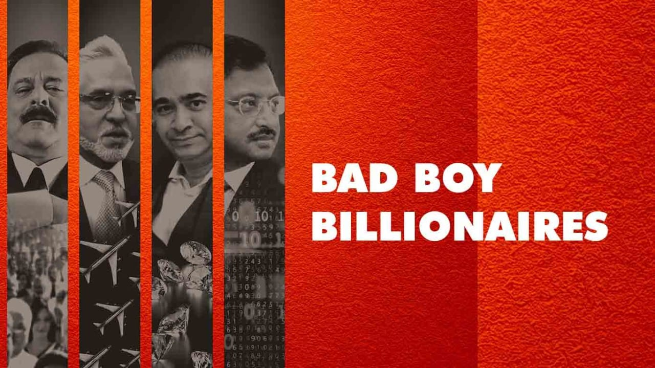 Netflix's Bad Boy Billionaires on hold following court order