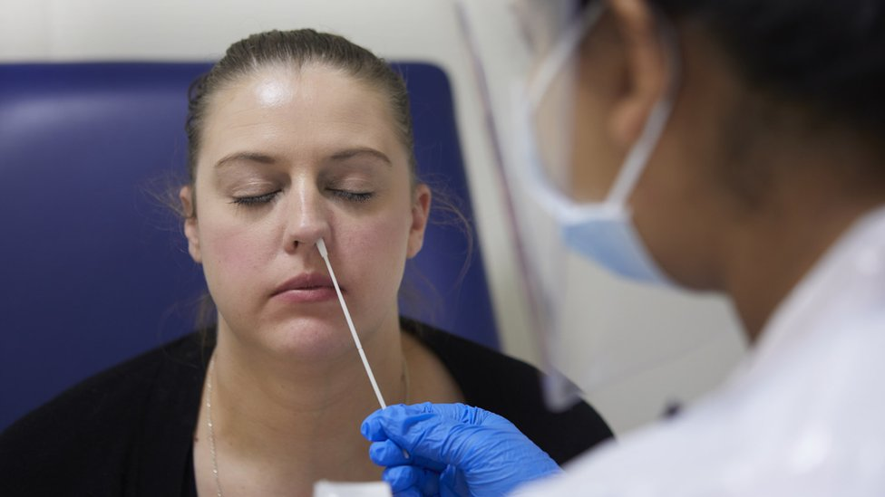 Daily News Briefing: Boots to offer 12-minute Covid nasal swab test