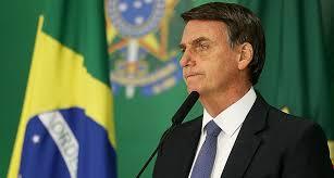 Brazil's Bolsonaro says fresh Covid-19 lockdowns 'crazy'