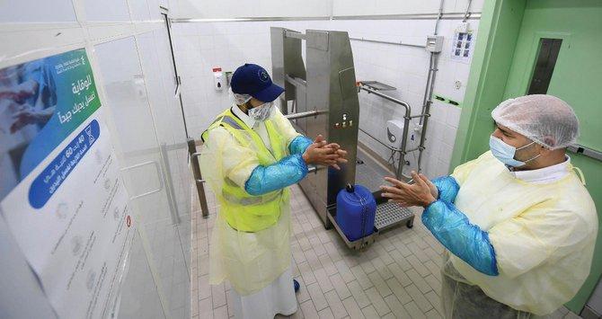 Businesses in Saudi Arabia face repercussions for ignoring COVID-19 regulations