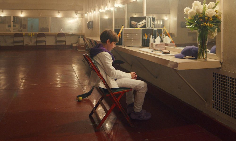 ARTS & ENT: Exclusive on-set Batman footage - Justin Bieber reflects on teen fame in new song - Greta Thunberg movie