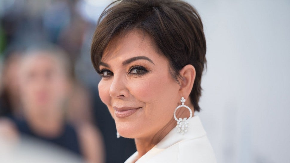 Kris Jenner accused of sexual harassment