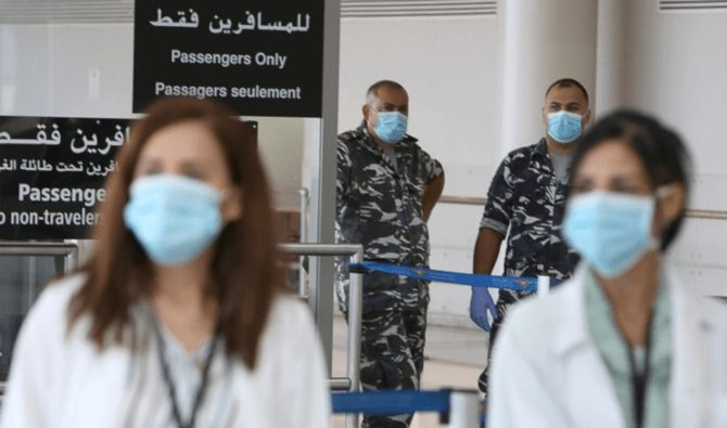 Pandemic lockdowns fueling rise of sexual extortion crimes in Lebanon