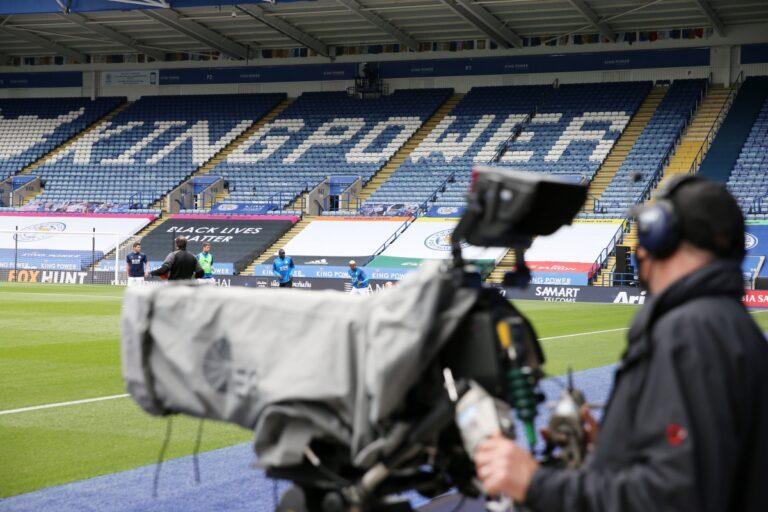 Premier League pay per view