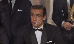 Sean Connery as Ian Flemmings James Bond 007