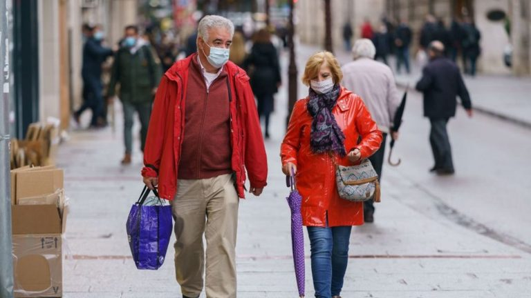 Spain becomes first EU nation to reach 1 million Covid-19 cases