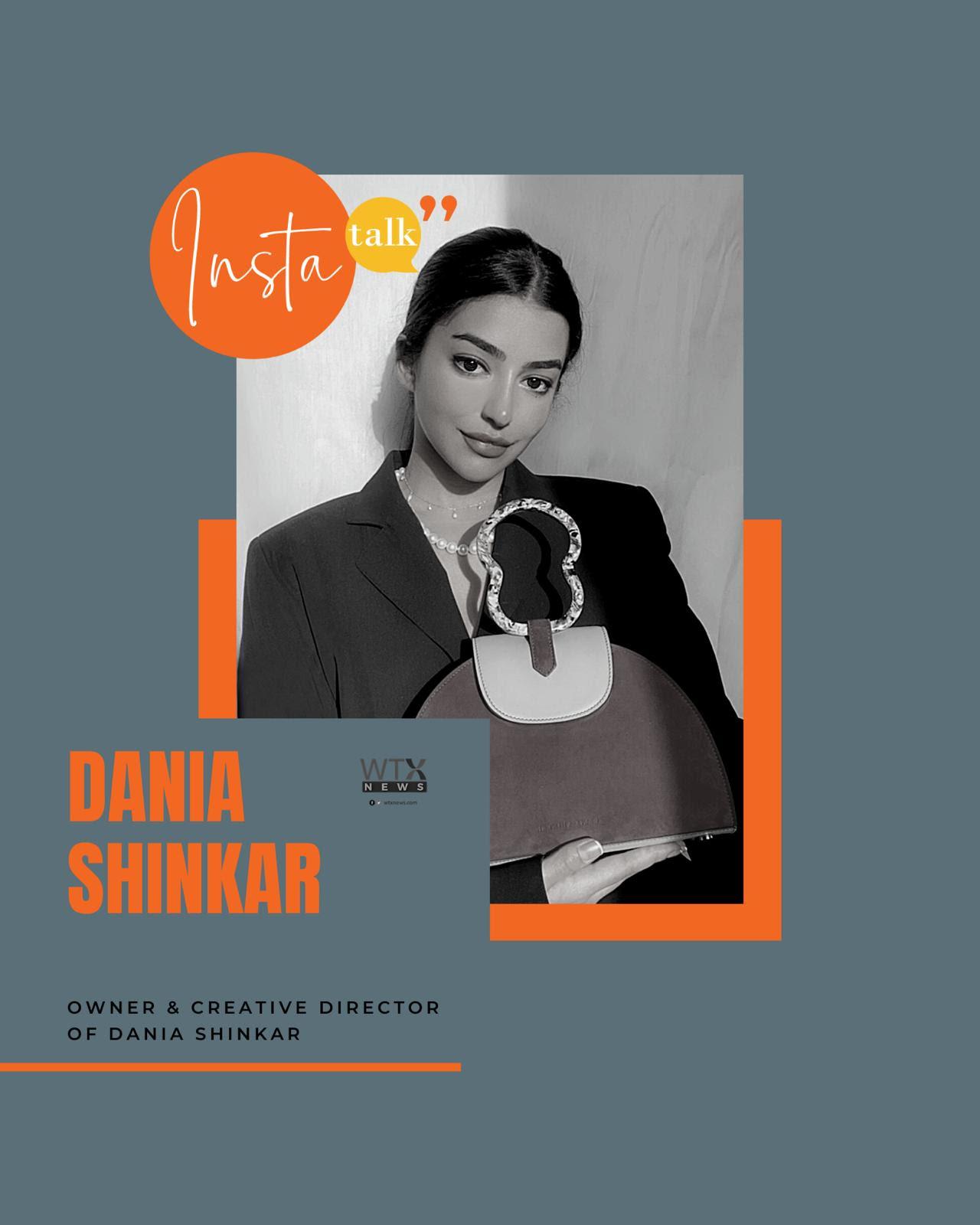 Dania Shinkar