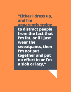 Plus size clothing loungewear