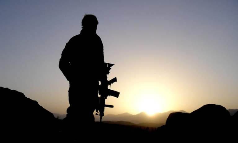 Australian war crimes report alleges elite troops executed 39 Afghan civilians including to achieve 'first kill'