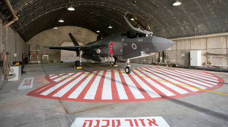 Israeli military braces for 'possible US strike on Iran' during 'sensitive' days of Trump presidency