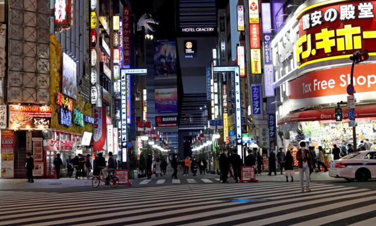 Japan on 'maximum alert' on COVID-19, Tokyo at highest level