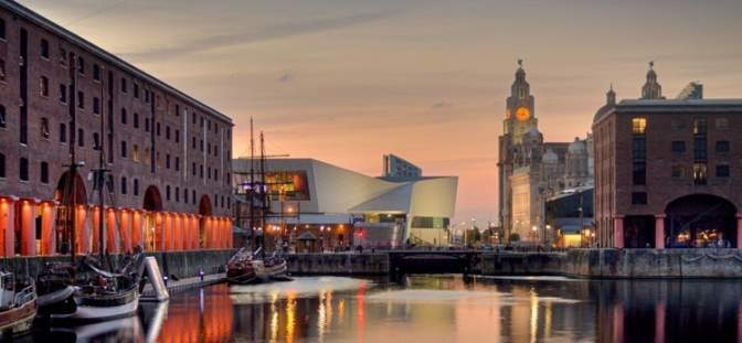 Daily News Briefing: Liverpool's city-wide Covid-19 testing begins