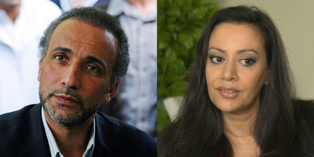 """Majda Bernoussi is the first women to denounce Ramadan's misconduct towards women in a 2014 video, in which she described her relationship with the Islamologist as """"destructive,"""" and referred to Ramadan as """"a manipulator."""""""