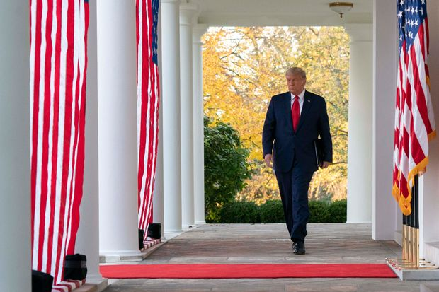 Trump asked for options for attacking Iran last week