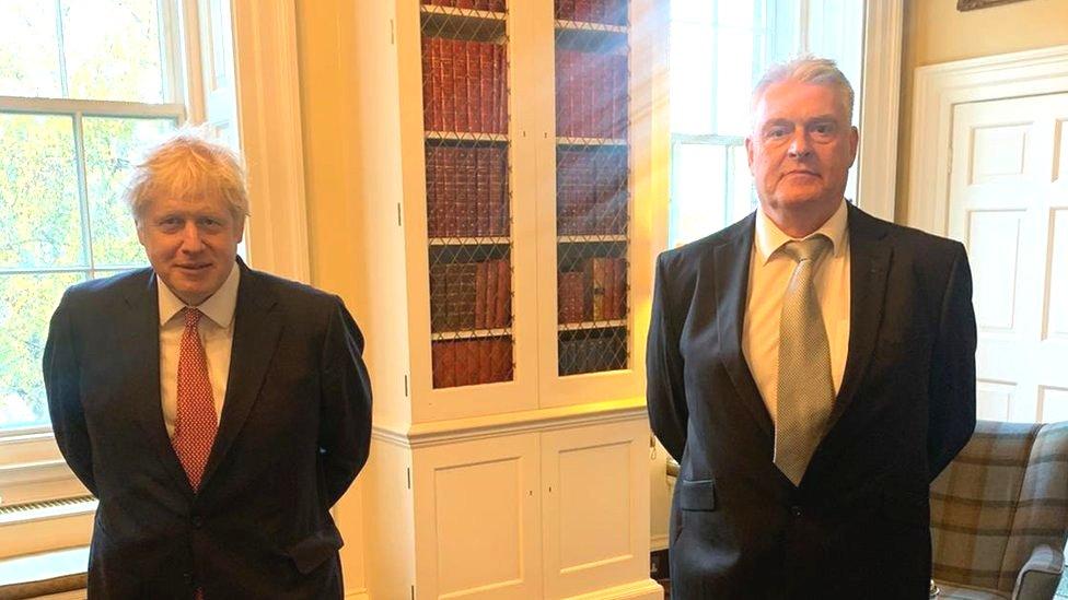 UK Covid update Boris lies, New 95% vaccine, London cases rapid rise
