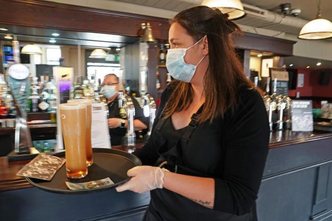 Alcohol ban for Wales from Friday - Winter of Discontent