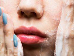 natural soft glam makeup