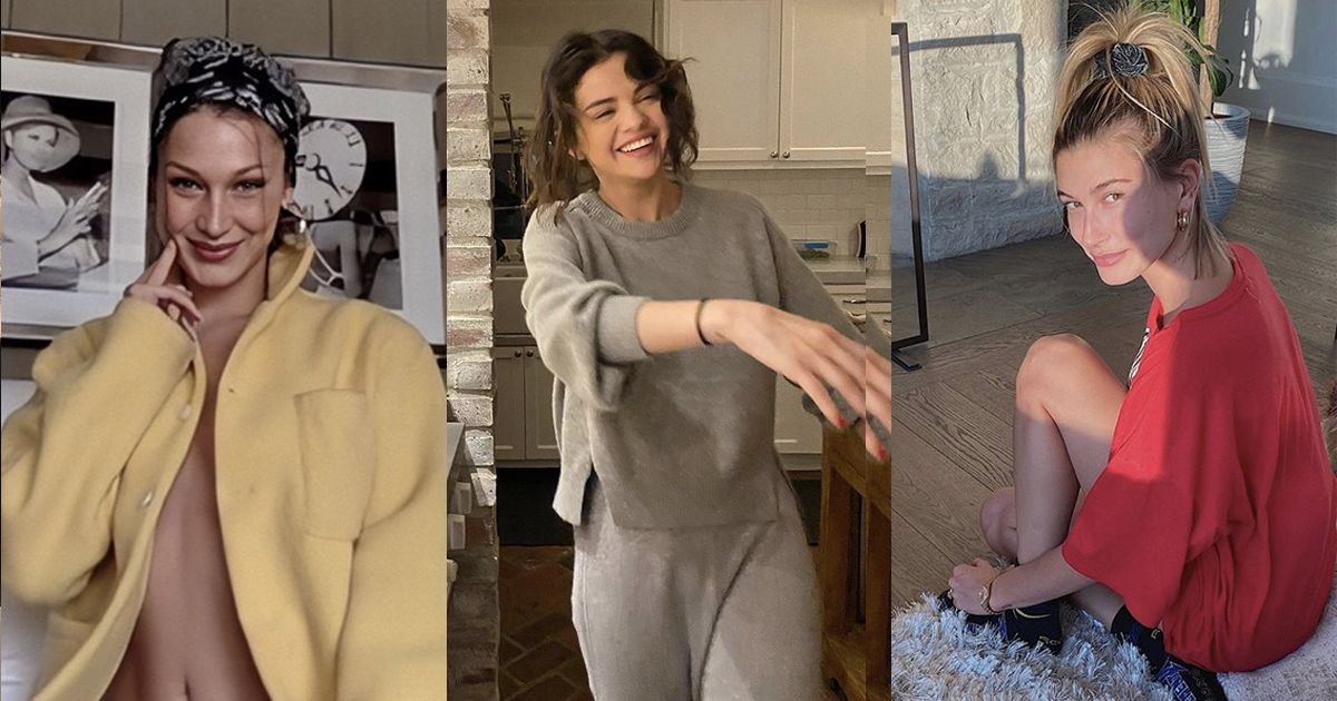 Why loungewear trends leave plus-size women out in the cold