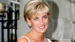 Princess Diana Provides this week's Inspiration. A powerful woman and wonderful inspirational role model to many.