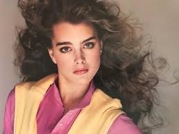 Brooke Shields 1980s