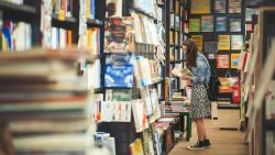 Desire for escapism fuels rise in book and audiobook sales