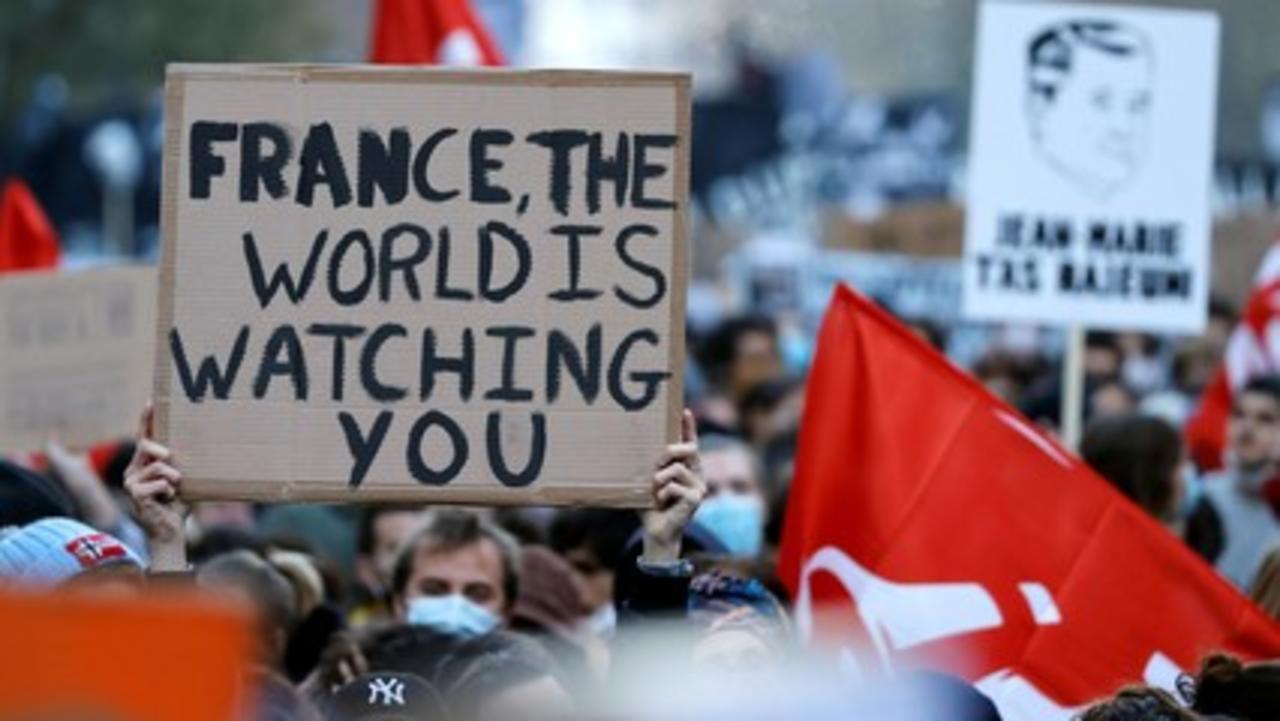 Daily News Briefing: Debenhams uncertainty - Covid-19 lockdown vote - France rewrites controversial Article 24