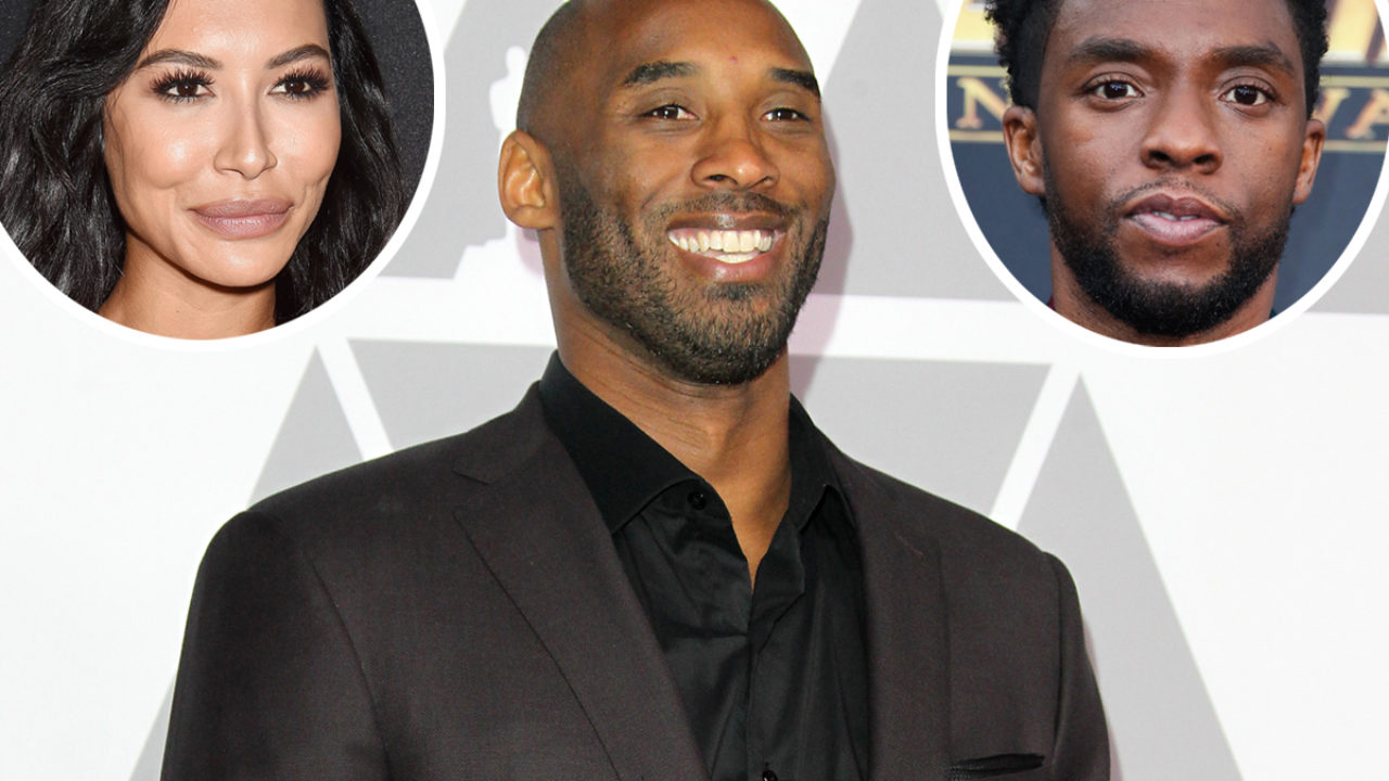 Google top trending US searches this year sum up 2020 perfectly: Kobe, Covid and Unemployment