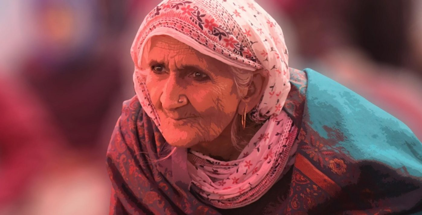 Inspirational female leaders 2020: Activist Bilkis Dadi - the 82-year-old symbol of resistance and hope