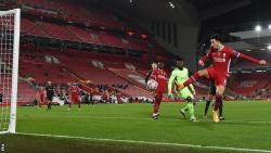 Jurgen Klopp priases Liverpool