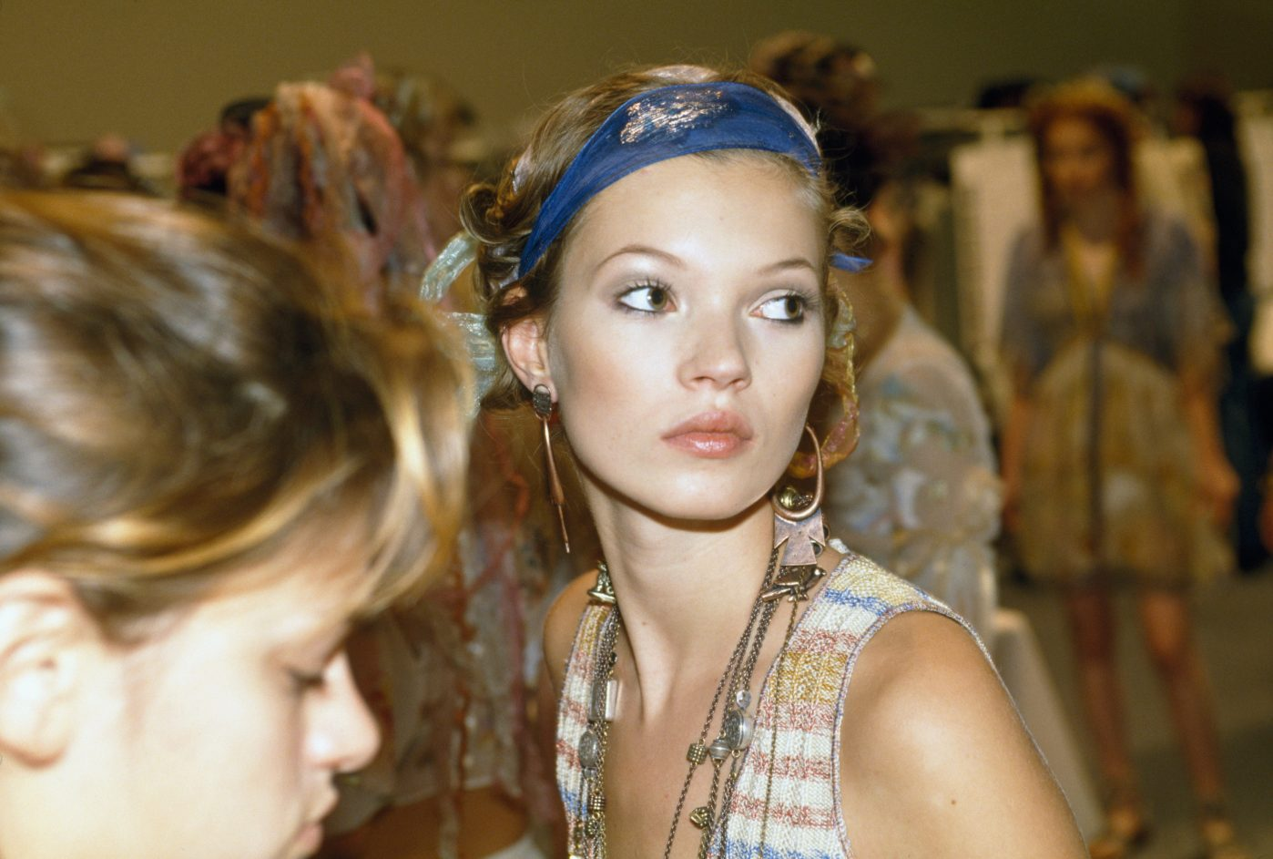 Kate Moss 1990s