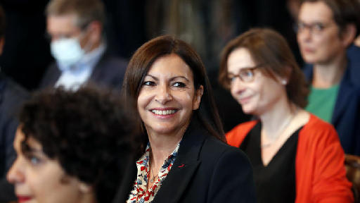 Paris fined €90,000 for appointing too many women in senior roles