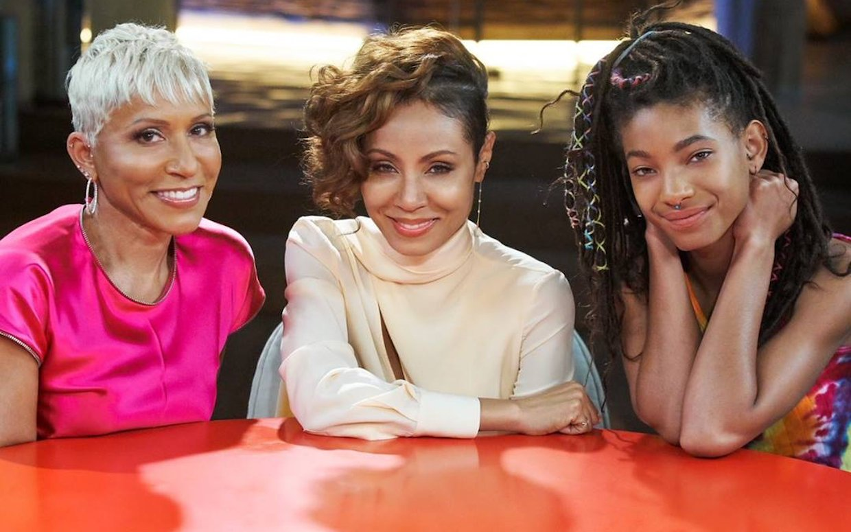 Red Table Talk: 2 years of celebrities unburdening themselves